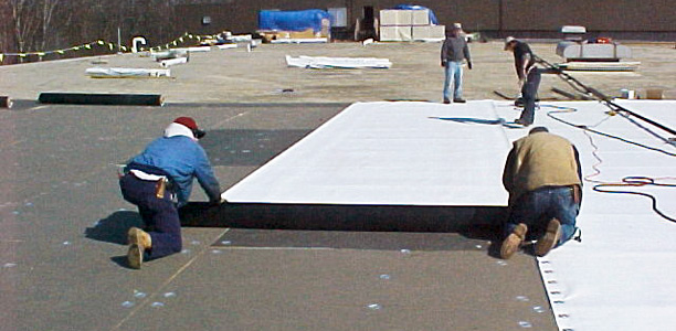 Installation Tips And Guidelines For Roofers From Tpo